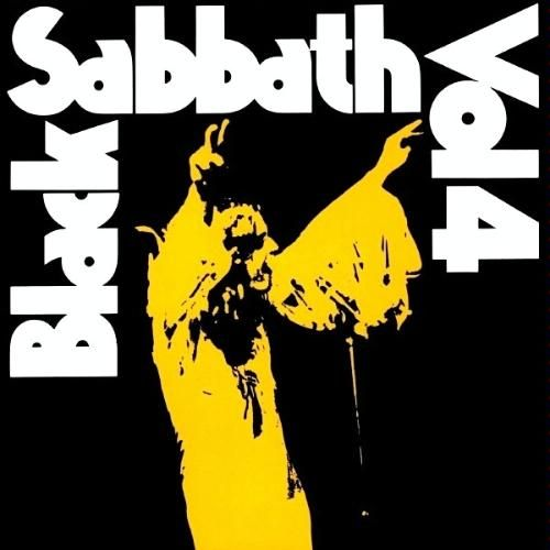 Black Sabbath. Volume 4.