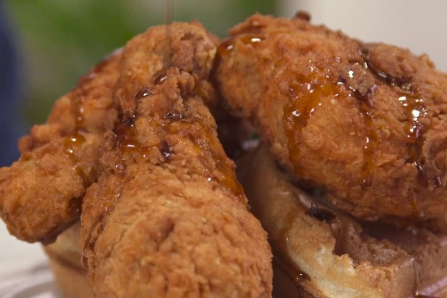 Can T F It Up Fried Chicken Recipe Fried Chicken Sous Vide Fried Chicken Chicken