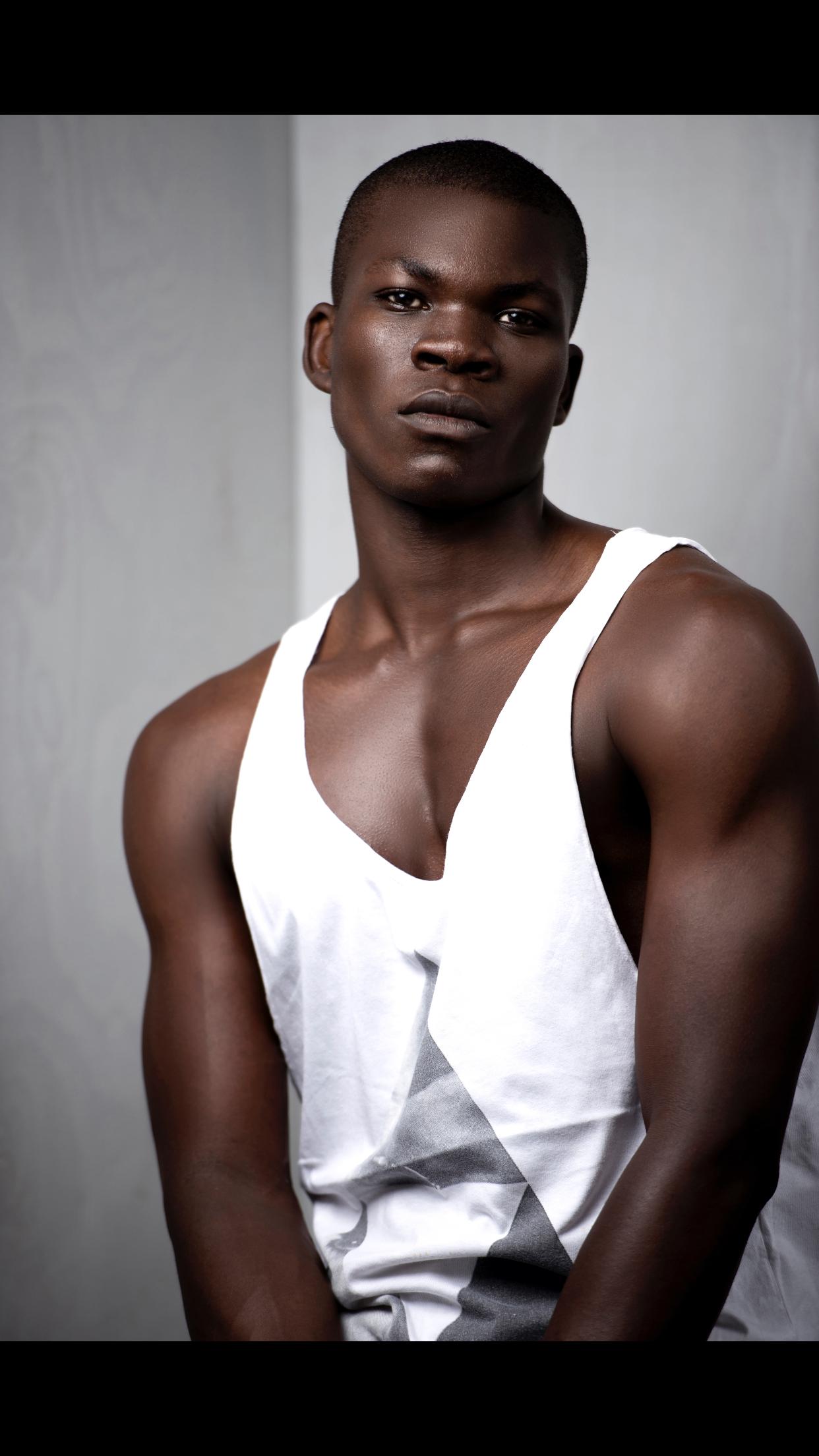 Top Black Models 2017 East Africa Black Male Models Top Male Models Black Models