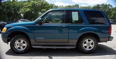 Ford Escape 2 Door 2002 Ford Explorer Sport 2 Door Suv
