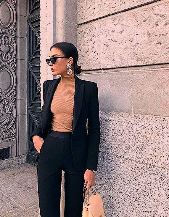 Photo of 30 hübsche Mode-Outfits für Frauen – Modetrend 2019 – Harmony