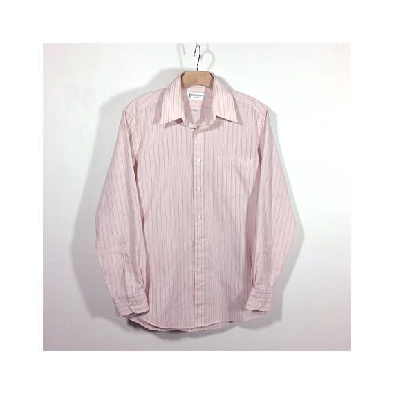9ba094f71ad M/L 15.5/32-33 YSL Yves Saint Laurent Chemises vintage. Find this Pin and  more on Men's Shirts ...