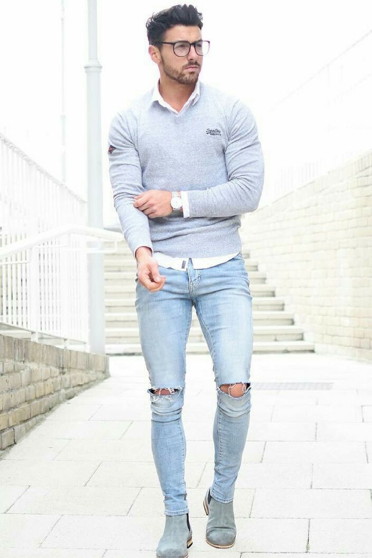 15 Amazing Ways To Style Your Skinny Pants This Fall Skinny Jeans Skinny And Men 39 S Fashion