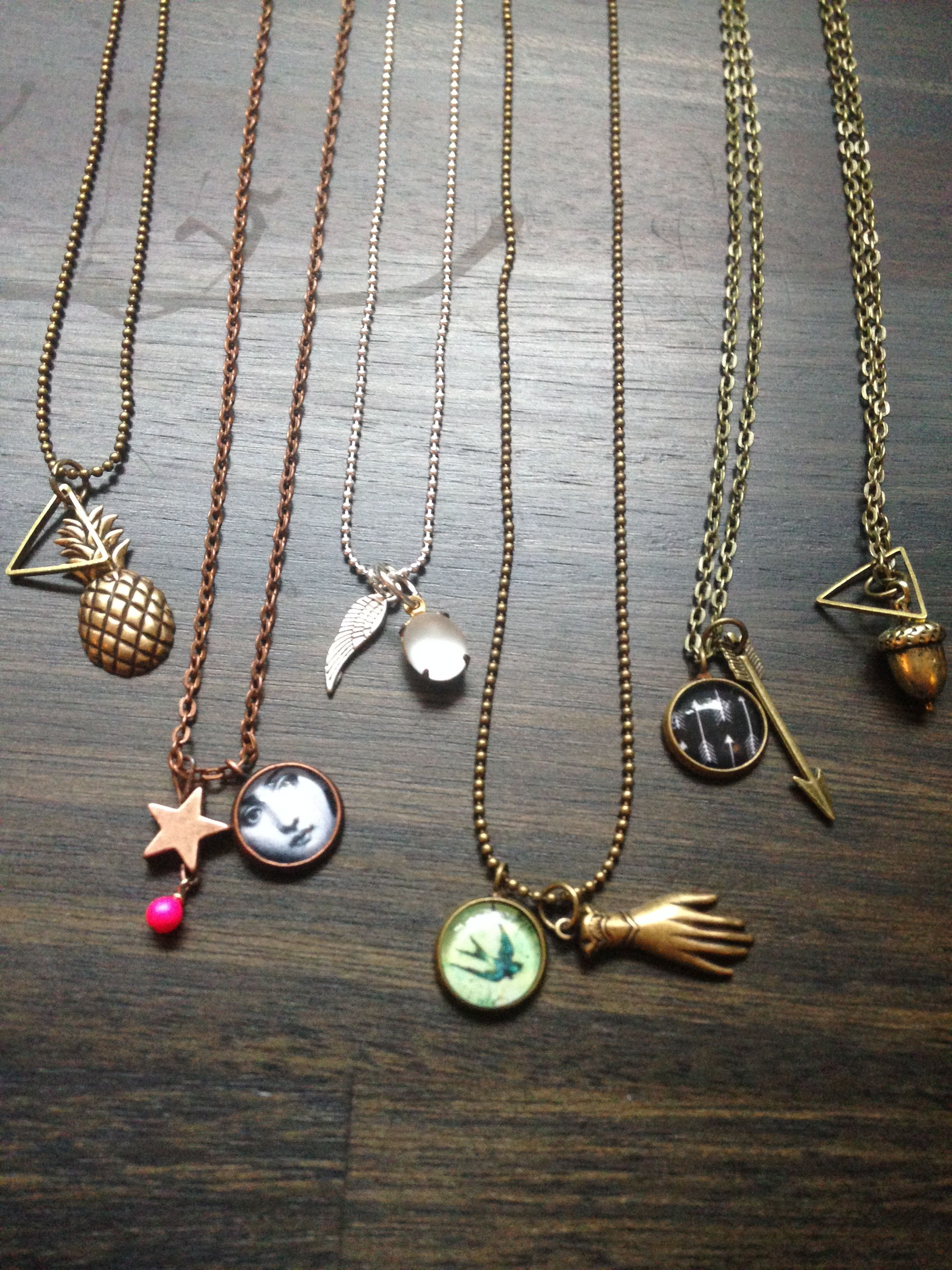 bos & heij collection jewelry