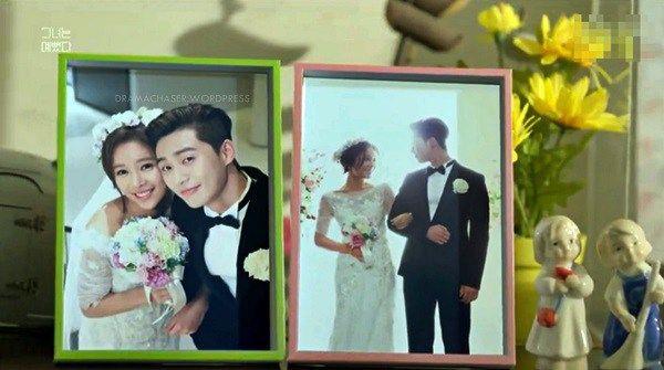 She Was Pretty Drama Wedding Star Wedding Wedding Wedding Inspiration