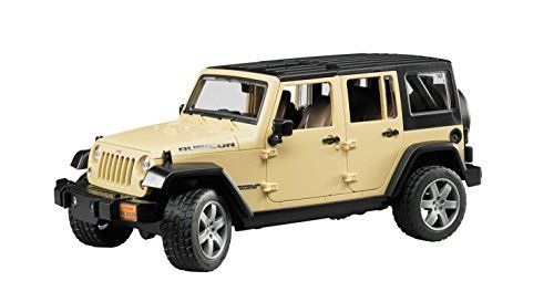 Bruder Jeep Wrangler Unlimited Rubicon Bruder Http Www Amazon
