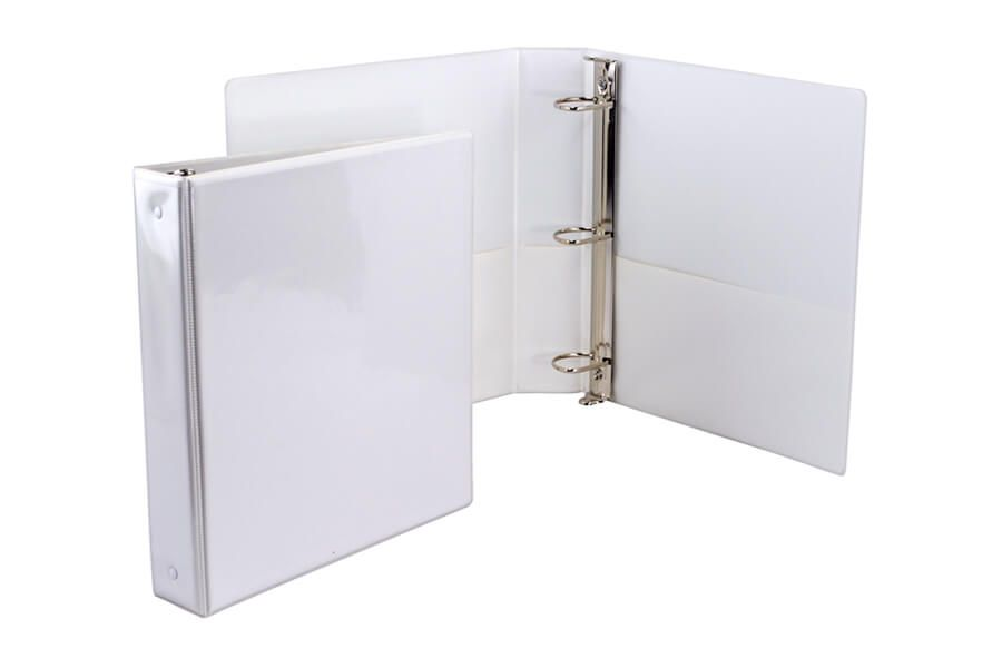 Purchase Creative Selection Of Binders From Packzen In Whatever Size Like 1 5 Inch Binder 2 Inches 3 Ring Binder Etc Printing Labels 5 Inch Binder Binder