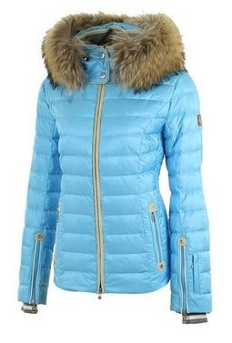 3de4579357 best ski jackets for women