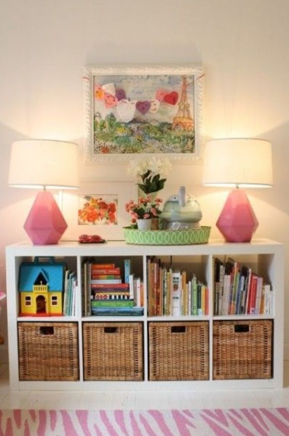 Bookcase For Kids Room. What Do Kids Spaces Really Need? Storage,  Organization,