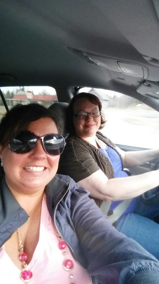 On our way to anchorage! ;)