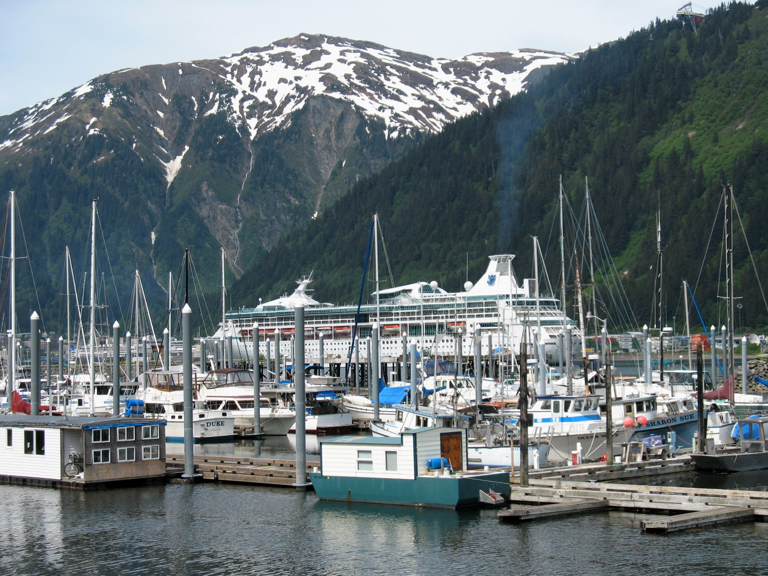 by T Julian Holder (Alaska) 2009