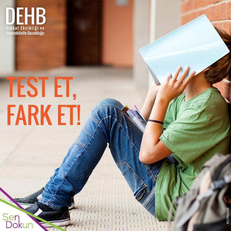 Çocuğunuz arkadaşlarıyla uyum sorunumu yaşıyor? ►https://www.dehbtv.com/dikkat-eksikligi-hiperaktivite-bozuklugu-testi/