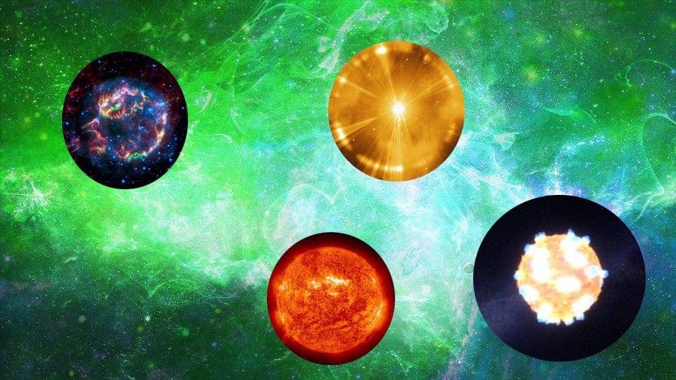 Osservata per la prima volta la violenza di una Supernova