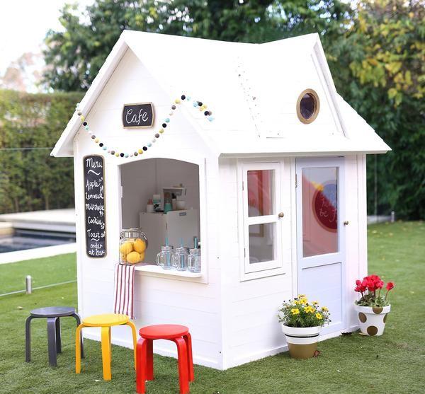 PIPER Cubby House | Casas, Filhos