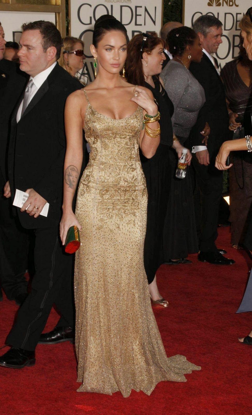 Fotos de vestidos de fiesta de famosas