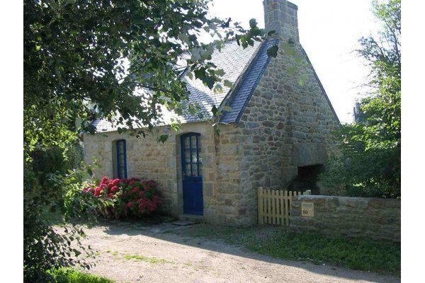 Ferienhaus im Finistere Penty in Penmarch ab 54 € pro