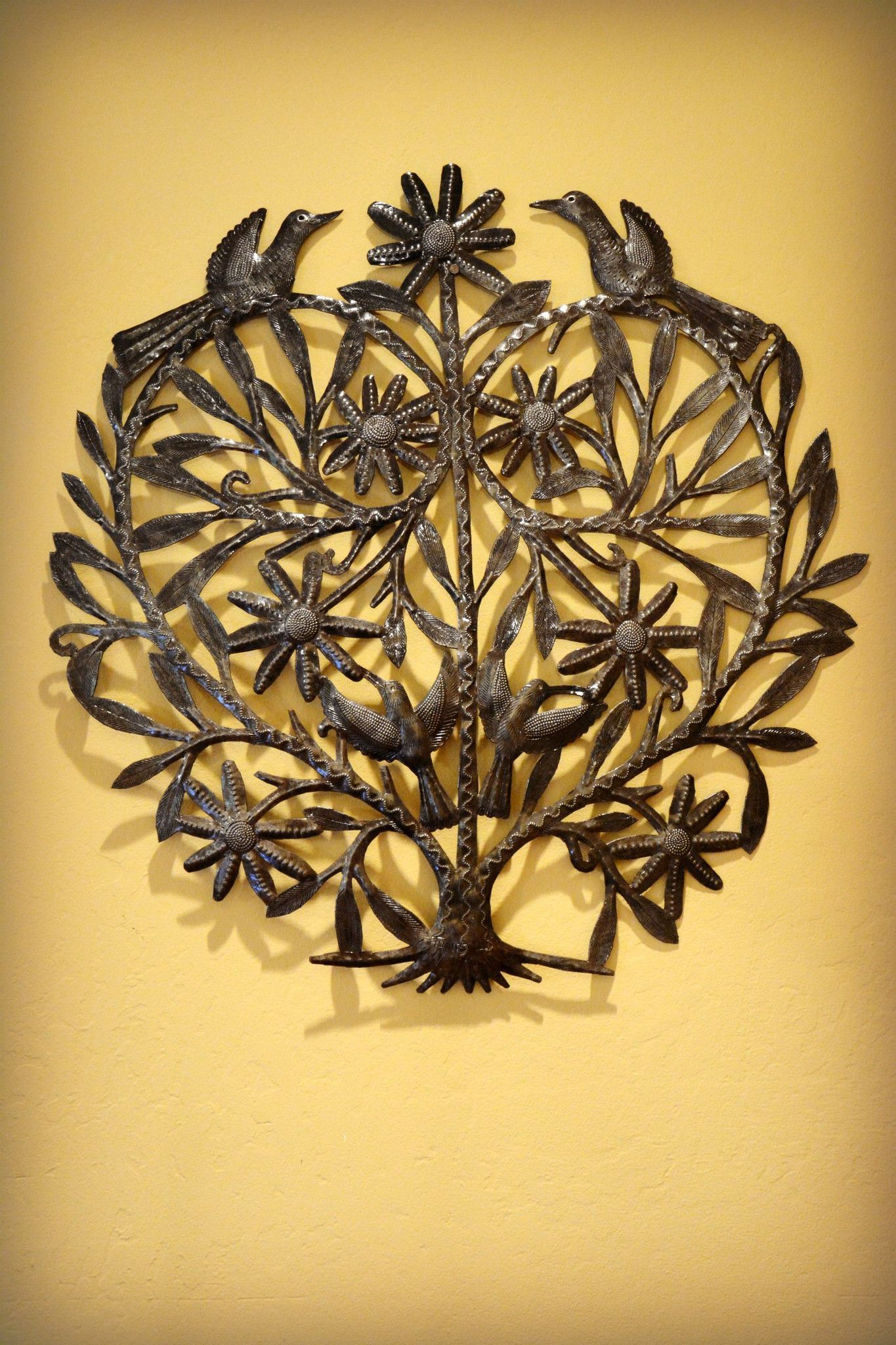 Tree of Love | Products | Pinterest | Metal tree and Products