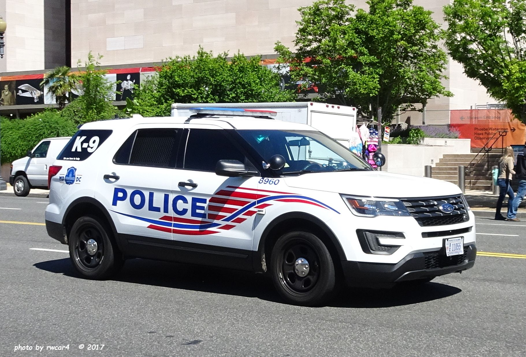 washington d c metropolitan washington police ford utility rh pinterest com