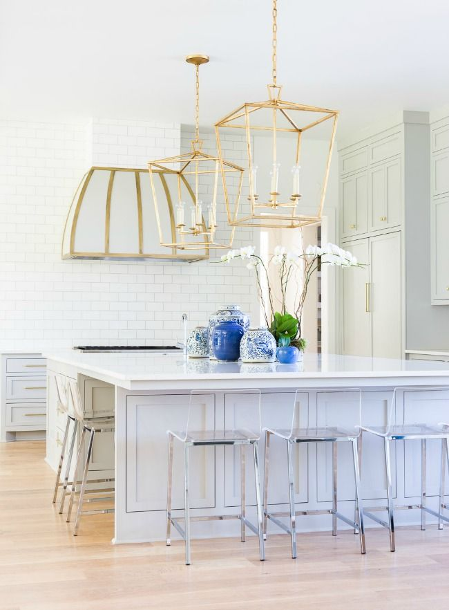 Things We Love: Lanterns. Kitchen InteriorRoom ...