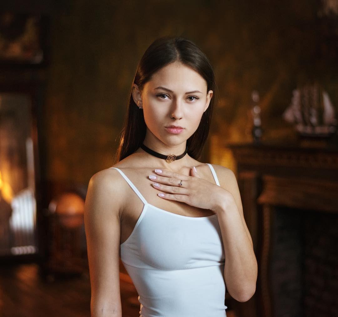 Portrait by Maxim Maximov / 500px