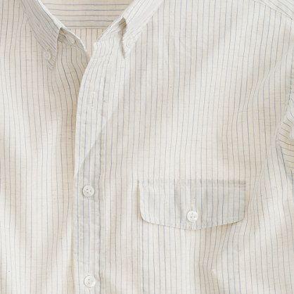 Wallace & Barnes Kilworth shirt