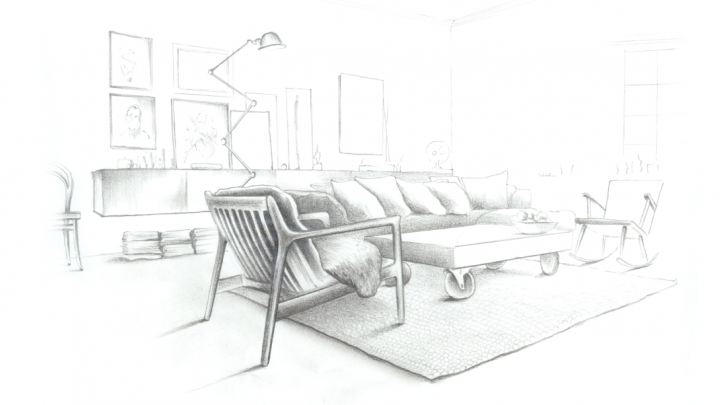 1000 images about INTERIORsketch on Pinterest Sketching Perspective and  Sketchbooks  1000 images about INTERIORsketch on. Interior Design Png