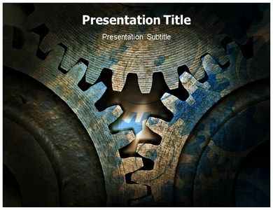 Mechanical background powerpoint templates mechanical powerpoint mechanical background powerpoint templates toneelgroepblik Choice Image