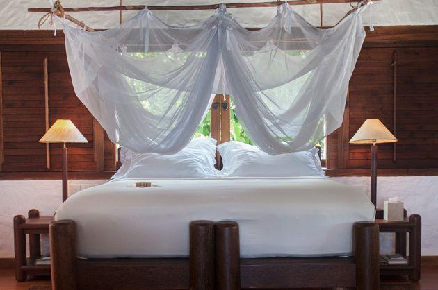CRUSOE VILLA 3 BEDROOM WITH POOL - Bedroom. Total area 935 sqm.