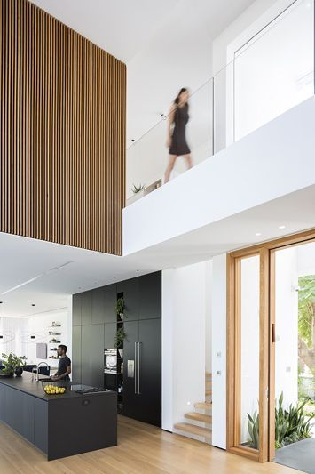 Photo of LB House by Shachar- Rozenfeld Architects