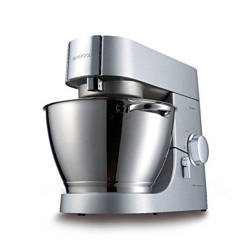 Cucina Kenwood KMC050 Chef Robot da Cucina Titanio PREZZO IN OFFERTA ...