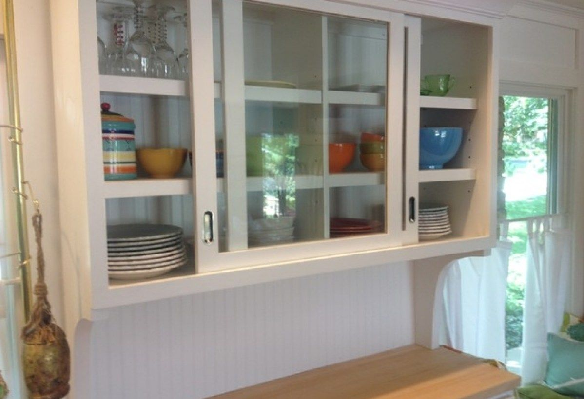 Kitchen Wall Cabinet Door Sequimsewingcenter intended for ...