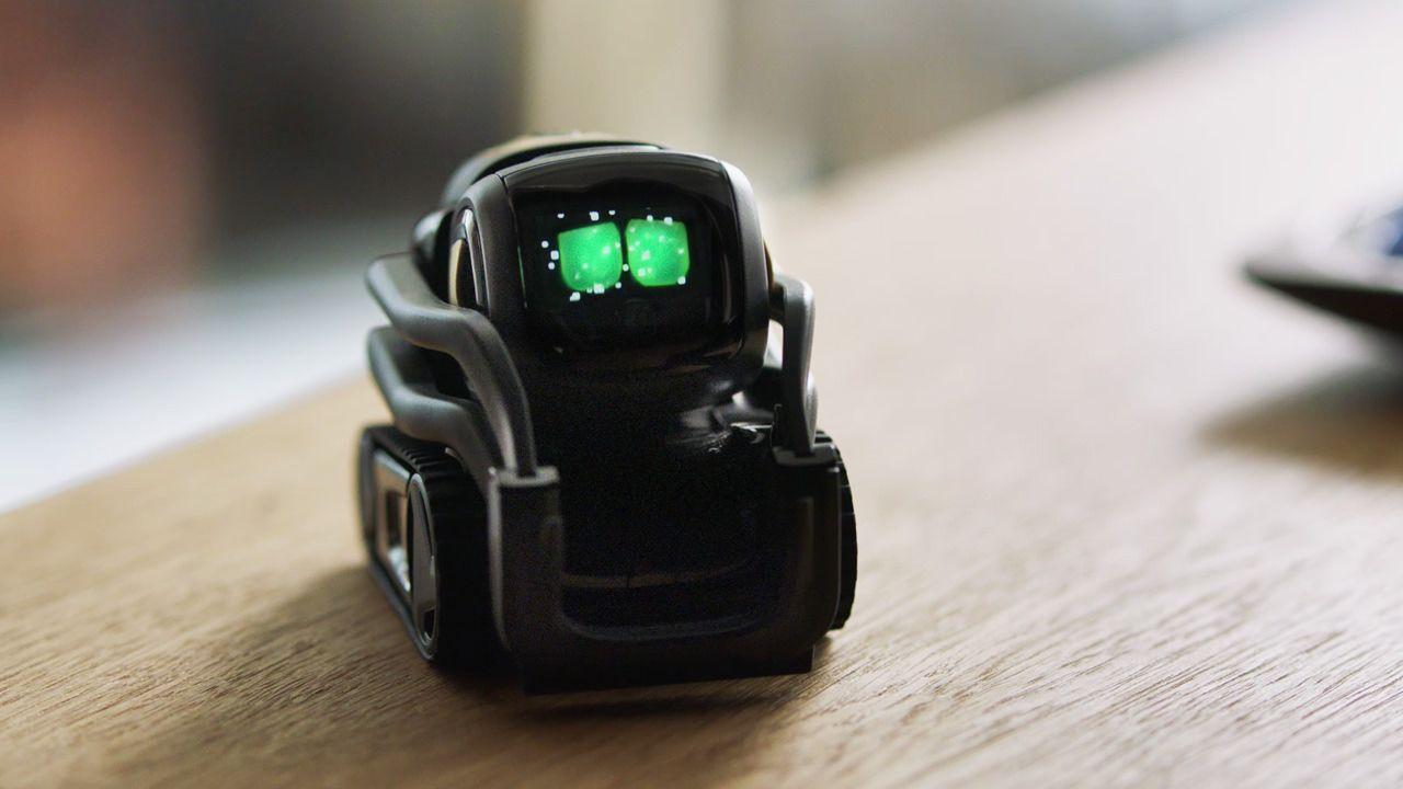 The Good Robot Vector robot, Robot, Samsung gear watch
