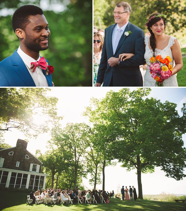 Whimsical Moroccan-Inspired Wedding: Eleanor + Kevin ...