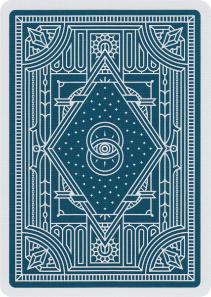 Seekers Playing Cards Art Playing Cards Design Card Art