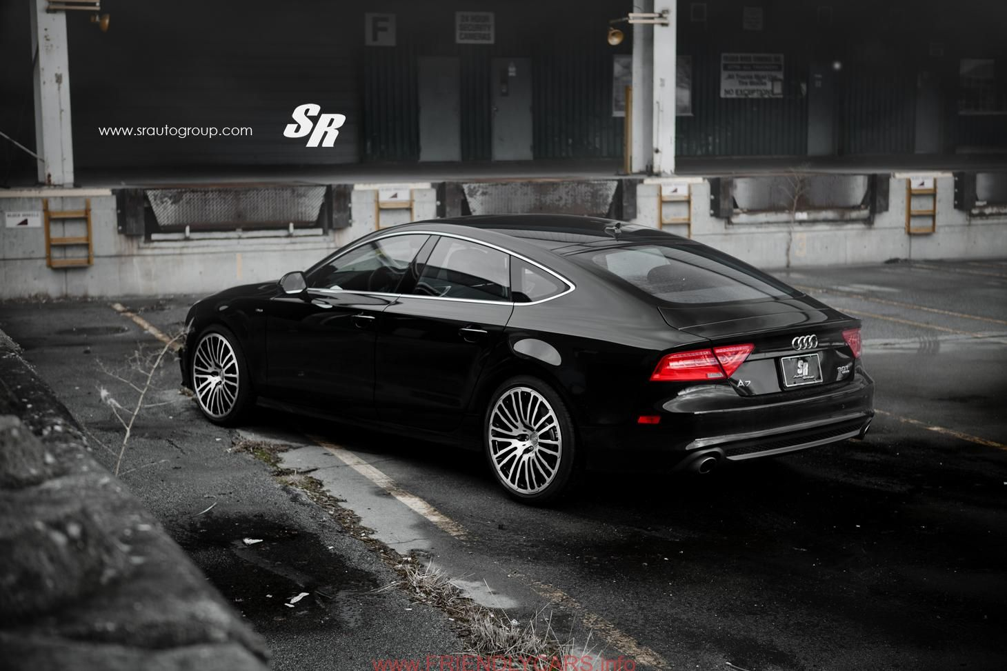 cool audi a7 black edition car images hd Volkswagen Golf I ...