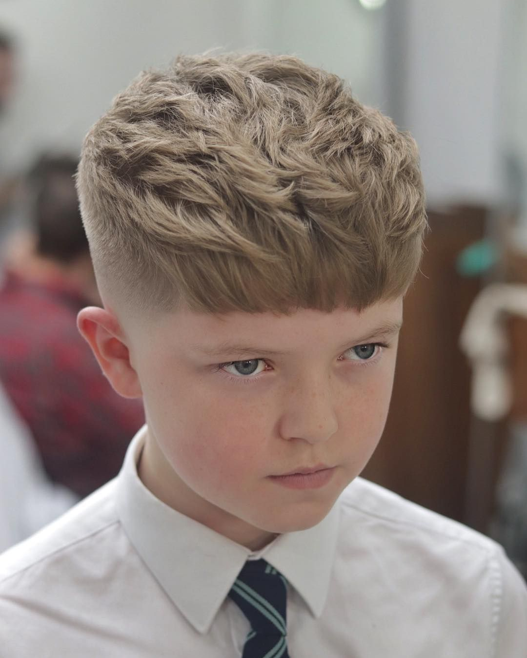 50 Coolest Short Haircuts For Smart School Boys Boy Haircuts Short Boys Haircuts Boy Hairstyles