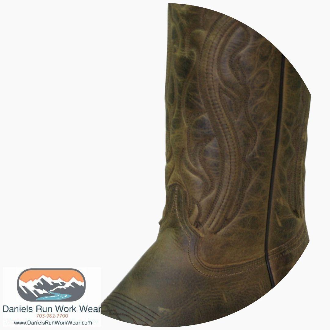 126bbde0807 Abilene Boot Brown Western Men's Longhorn 12 Inch Dakota Cowhide ...