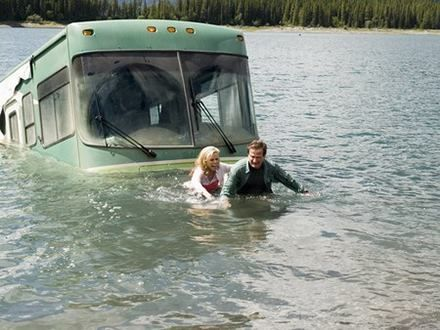Rving That All Too Familiar Sinking Feeling Remember This Fun