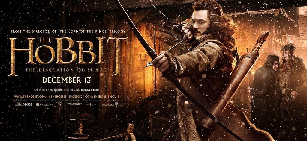 El Hobbit La Desolación De Smaug Video Blog 13 Comics En 8mm La Desolación De Smaug Hobbit Banda Sonora