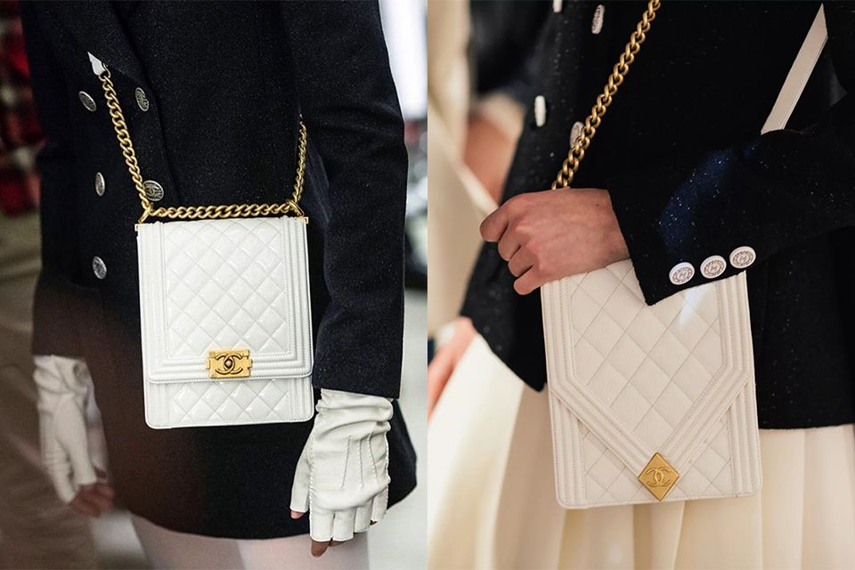 7615a2f939e8 Oh Boy Oh Boy, Which one? For more Chanel Cruise 2019 Preview click here.
