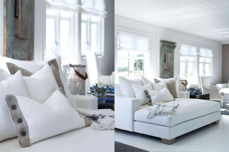 Beautiful slettvol beach house home pinterest living rooms
