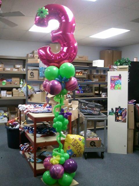 Pin by Jaime Mierau-Durham on Balloon Fun! Pinterest Balloons