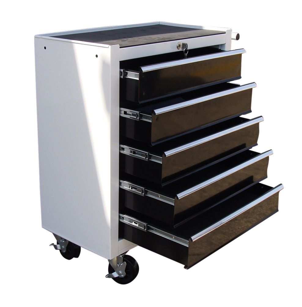 us pro tools tool chest tool box roller tool cabinet white with