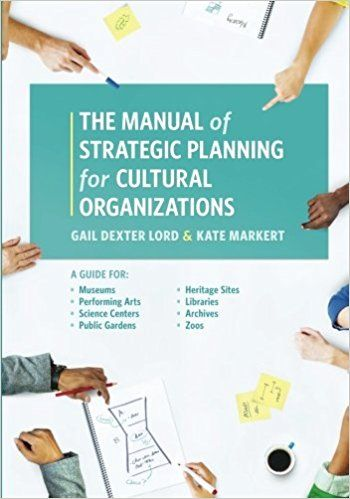 Best books on strategic planning