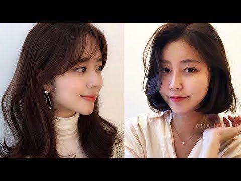 10 Cute Easy Korean Hairstyles 2018 ???? Amazing Beautiful Korean Hairstyles Compilation ???? – YouTube