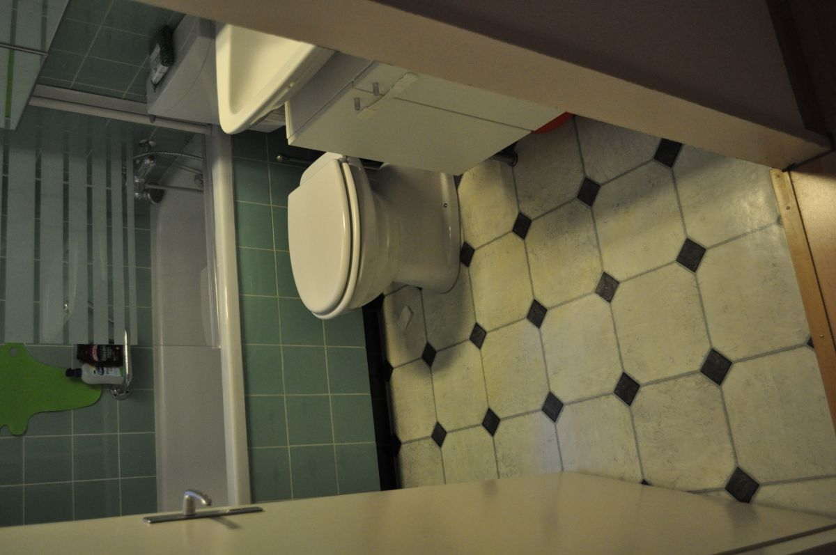 Hervorragend Genial pvc bodenbelag für badezimmer | fussboden | Pinterest | Pvc  LI83