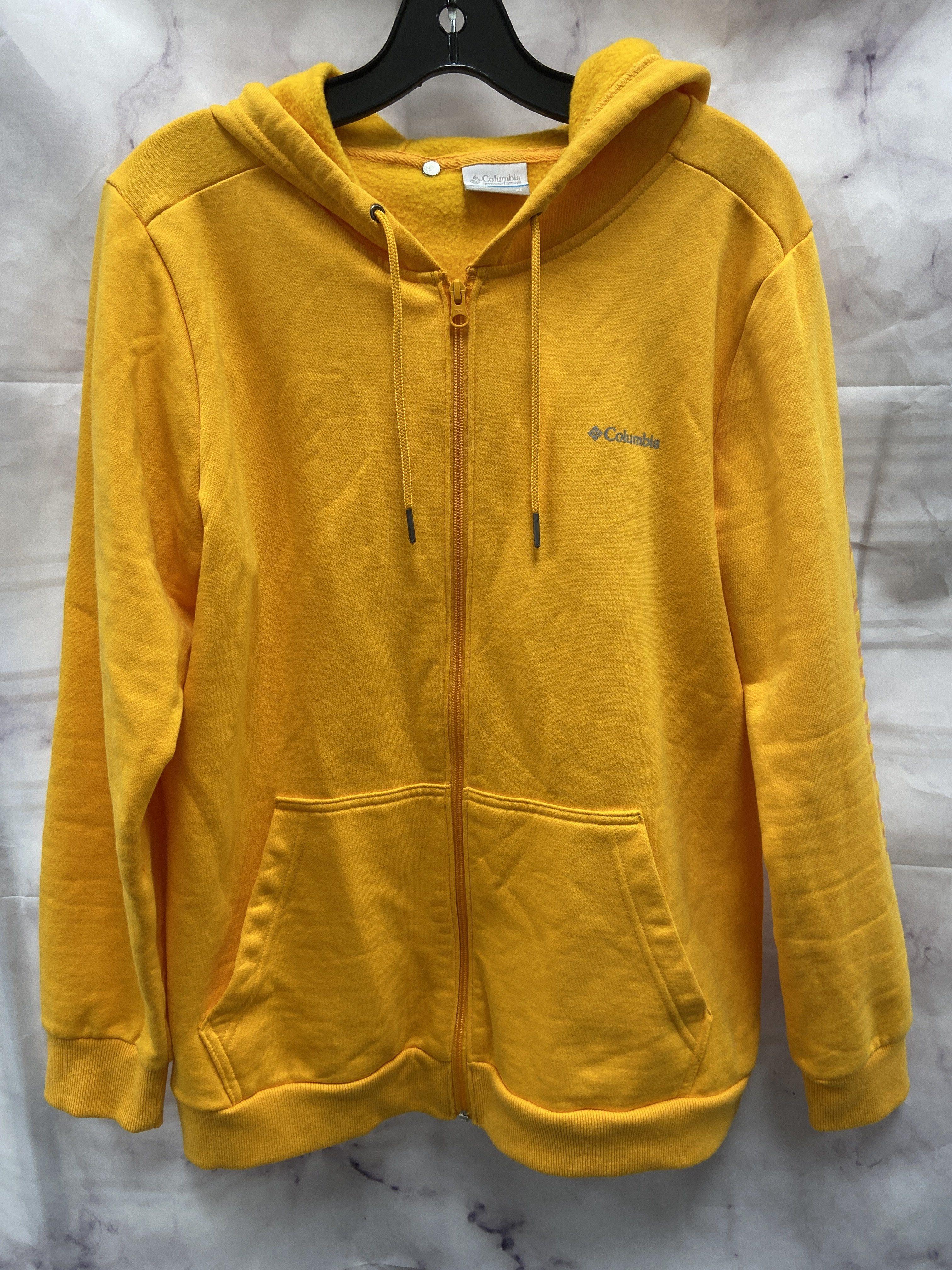 Sweatshirt Hoodie By Columbia  Size: Xl