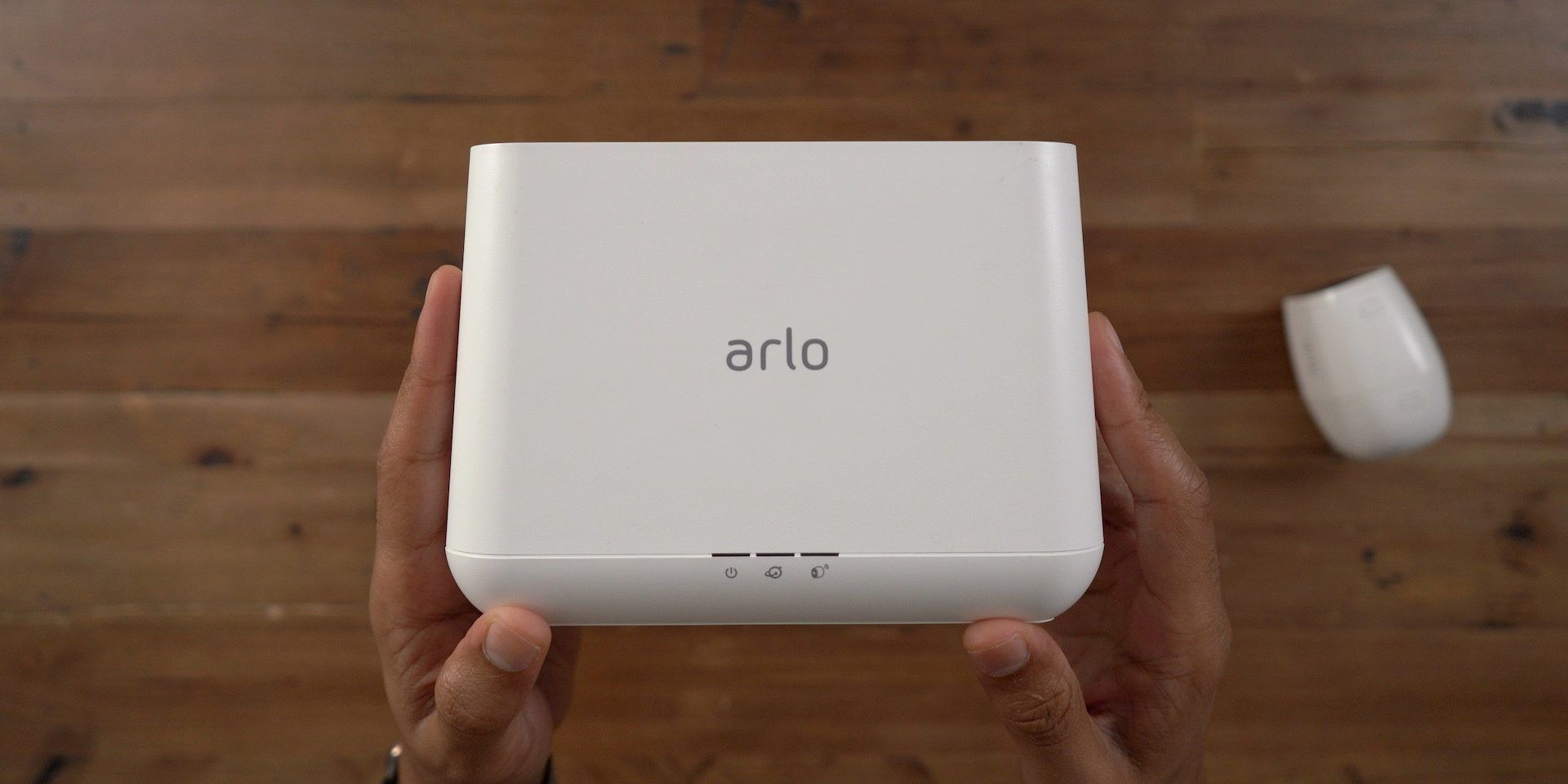 Arlo launches new app for smart cameras, doorbells, and