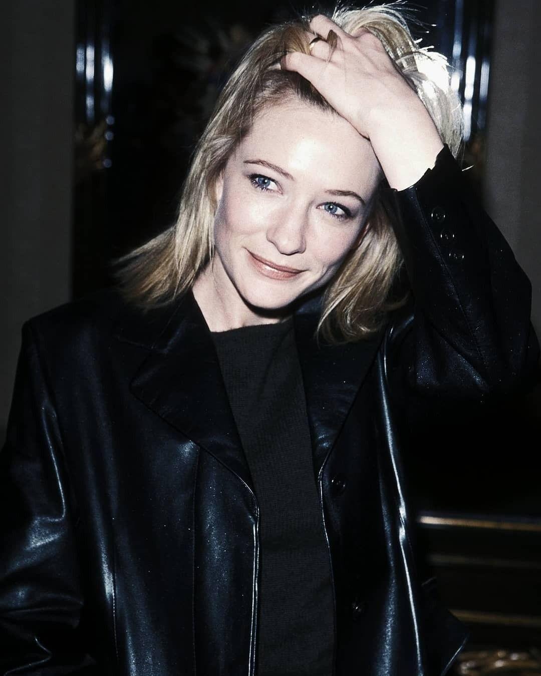 Cate Blanchett Cate blanchett young, Cate blanchett