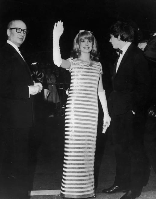Catherine Deneuve, 50 anni di Cannes. La diva francese apre il festival